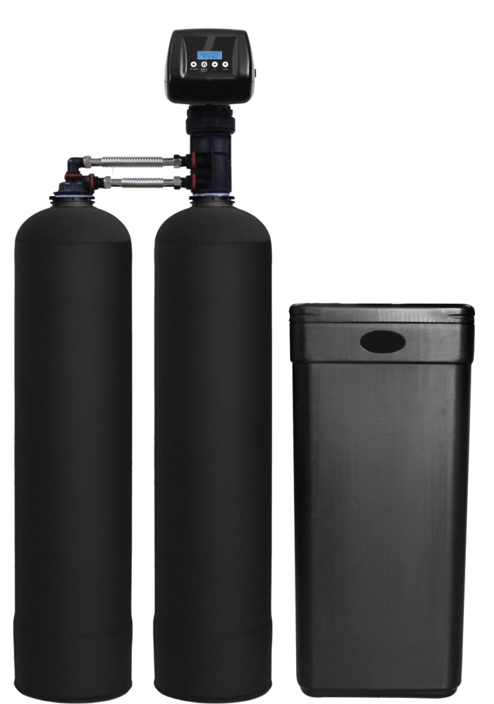 Platiun line water treatment